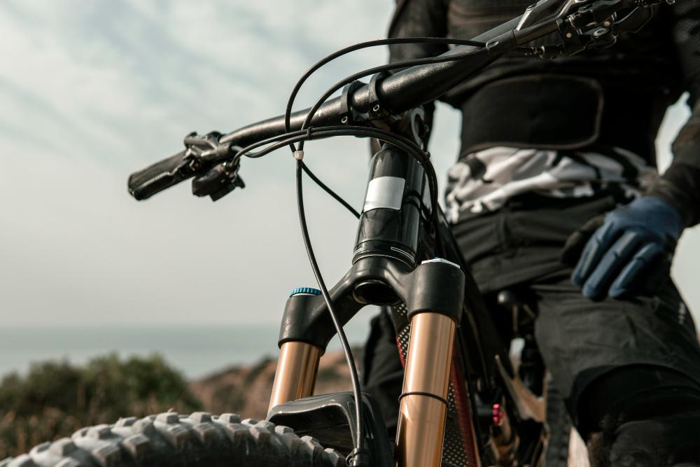 Izbira električnega kolesa
